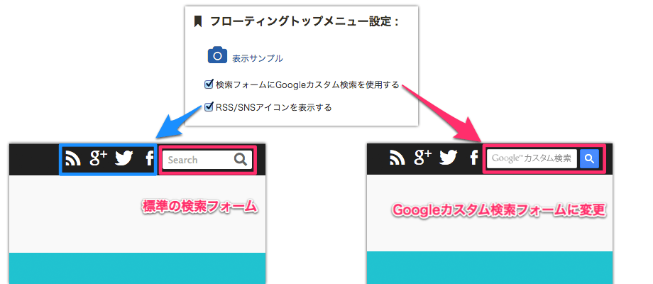 change-searchform