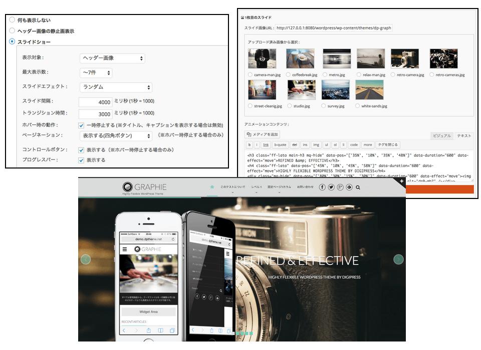 dp9-slideshow-setting