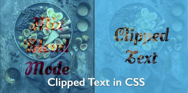 【CSS】画像に色を重ね合わせてテキスト部分を切り抜く汎用的な方法は?